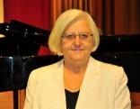 Helēna Vaišļa, skolotāja Maltas speciālajā internātpamatskolā