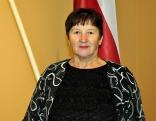 Valija Jekimova, lauku attīstības konsultante Puša pagastā
