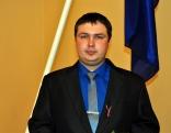 """Arnis Petrovskis, bioloģiskās saimniecības """"Senču mājas"""" īpašnieks"""
