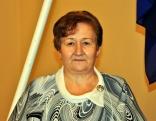 Gaļina Suseja, aprūpētāja Strūžānu pansionātā