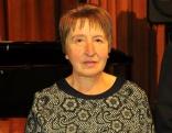 Zoja Lipska, Griškānu pagasta pārvaldes lietvede