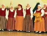Kaunatas tautas nama folkloras ansamblis