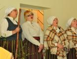 Mākoņkalna tautas nama folkloras kopa