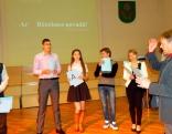 Vidusskolēnu konkurss