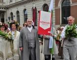XXVI vispārējos latviešu Dziesmu un XVI Deju svētkos piedalās Rēzeknes novada kolektīvi. Mirkļi no svētkiem