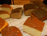 Latgales maize - vislabākā!