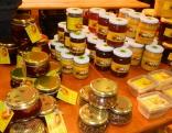 Medus no Lendžu pagasta.