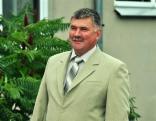 Bērzgales pagasta pārvaldes vadītājs Arvīds Dunskis