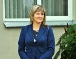 Bērzgales pamatskolas vadītāja Irina Žukova