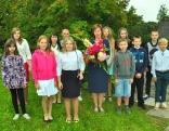 5. un 8. klase ar audzinātāju un vecākiem