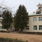 Ozolaines pagasta Liepu pamatskolas ēkas remonts