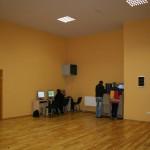 Griškānu kultūras nama remonts
