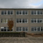 Pamatskolas logu nomaiņa