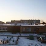Kaunatas pagasta PII ēkas jumta nomaiņa