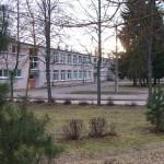 Logu un durvju nomaiņa Tiskādu vidusskolā