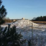 Ūdens apgādes urbuma ierīkošana Gornicas ciemā