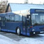 Autobusa iegāde skolēnu pārvadāšanai