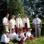 Dricānu folkloras kopa (Aleksandrs Lebeds)