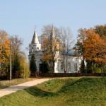 Dricānu Sv. Sīmaņa un Sv. Jūdas Romas katoļu baznīca (Aleksandrs Lebeds)