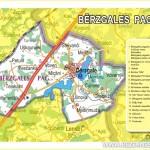 Berzgales_karte