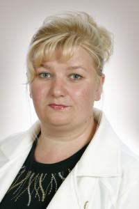 Natālija Stafecka