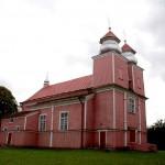 Feimaņu Sv. Jāņa Kristītāja Romas katoļu baznīca (Aleksandrs Lebeds)