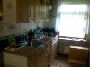 Viesu nams Osmany-virtuve