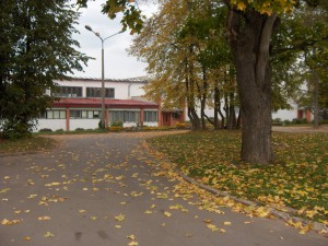 Reznas pamatskola