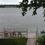Azarkrosti ezers