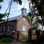 Sarkaņu baznīca