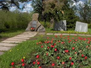 Memoriāls Stoļerovā
