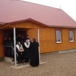 Pļuskovas vecticībnieku lūgšanu nams