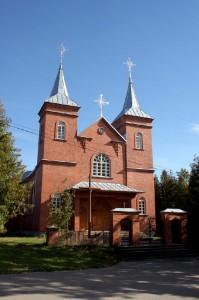 Stoļerovas pagasts