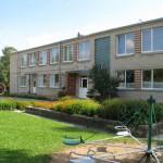 Bērzgales pirmskolas izglītības iestāde