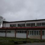 Stoļerovas pagasta Rēznas pamatskolas logu nomaiņa
