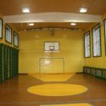Feimaņu pamatskolas sporta zāles remonts
