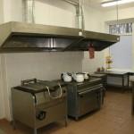 Feimaņu pamatskolas virtuves bloka remonts