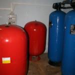 Pušas pagasta Pušas ciema ūdensapgāde un kanalizācijas sistēmu rekonstrukcija