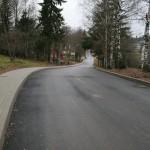 Rēzeknes rajona Ilzeskalna pagasta ciemata centra ielu seguma atjaunošana un trotuāra izbūve