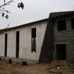 Veidojamā iedzīvotāju pakalpojumu punkta paplašināšana un renovācija