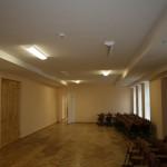 Lendžu pagasta kultūras nama remontdarbi