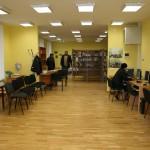 1) Lendžu pagasta bibliotēkas un lasītavas remontdarbi