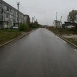 2) Lendžu pagasta Lendžu ciema Egļu ielas remontdarbi