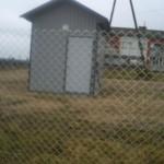 Atdzelžošanas stacijas izbūve Ratnieku ciemā
