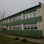 Dricānu PII ēkas renovācija