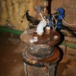 Ciemata ūdens apgādes dziļurbuma renovācija