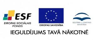 """Eiropas sociālā fonda darbības programmas """"Cilvēkresursi un nodarbinātība"""" papildinājuma 1.2.2.1.5.apakšaktivitātes """"Pedagogu konkurētspējas veicināšana izglītības sistēmas optimizācijas apstākļos"""""""