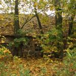 Zaļmuižas saimniecības ēka