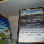 Latgolys golds