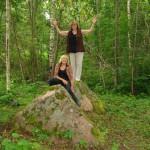Āžmuguras akmens